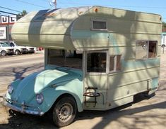 Why Buy a Camper When You Can Build One With a Little Redneck Engineering (21 Photos) – Suburban Men