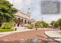 University of Tampa (Good Will Ghost Hunting: Demon Seed, Bk. 1)