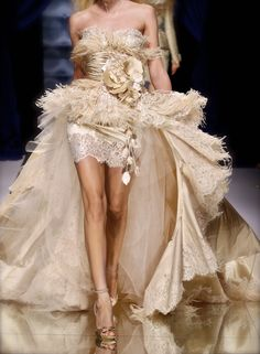 Zuhair Murad Couture F/W 2010