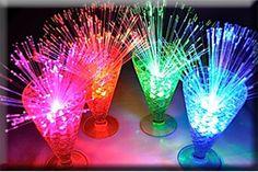 Sparklelight fireworks