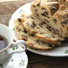 Gluten Free Irish Soda Bread I use Cup 4 Cup, Omit xanthan gum, and use Almond Milk with a splash of apple cider vinegar, and add 1 tsp. caraway seeds