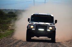 Race2Recovery | beyond injury, achieving the extraordinary - Photos - Dakar 2013