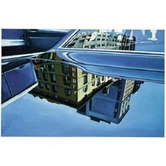 car reflections - Google Search