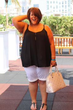 Brunch with SWAK ~ Life & Style of Jessica Kane { a body acceptance and plus size fashion blog }
