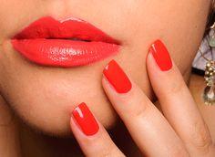 MAC Ablaze Lipstick Review, Photos, Swatches - Temptalia Beauty Blog: Makeup Reviews, Beauty Tips