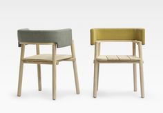 ctorresdesign:   ARMS chair by THINKK Studio and Studio...