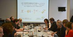 Quand l'économie de l'usage secoue les stratégies marketing et de communication : premier retour sur un atelier avec l'IEC