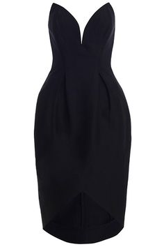 10 Cocktail Dresses Every New Yorker Needs #refinery29  http://www.refinery29.com/cocktail-party-dresses#slide9