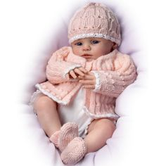 1000 Images About Realistic Baby Dolls On Pinterest