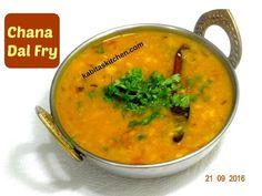 Dal Fry Recipe In Hindi - दाल फ्राई | Restaurant Style Dal Recipe | Swaad Anusaar With Seema - YouTube