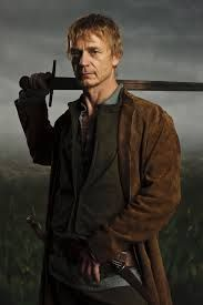 Ben Daniels has been mentioned as a possibility for the next Doctor
