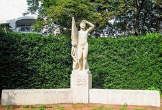 Monument 1940-1945, Zeist