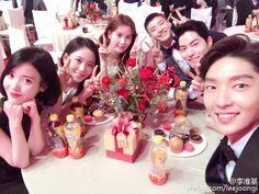 Scarlet Heart Ryeo Funny, Scarlet Heart Ryeo Cast, Moon Lovers Cast, Moon Lovers Drama, Joon Gi, Lee Joon, Drama Korea, Korean Drama, Snsd