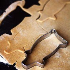 Paras piparitaikina | Maku Cookie Cutters, Food And Drink, Cupcakes, Cookies, Christmas, Recipes, Crack Crackers, Xmas, Cupcake Cakes