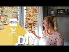 DIY Creative Blinds (with Ája) - YouTube