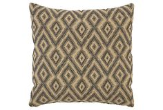 Chateau Woodstock 18x18 Pillow on OneKingsLane.com