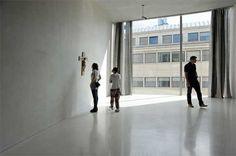 Kolumba art museum - Peter Zumthor