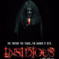 Freaking scary movie!!!