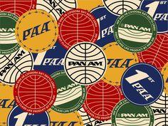 Pan Am, Edit Photos, Communication Design, Showroom, Photo Editing, Photoshop, Graphics, Graphic Design, Stickers