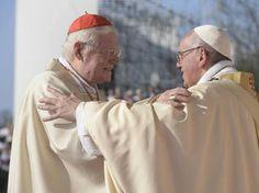 """Papa Francesco: """"Grazie Milano…"""". La cronaca di undici storiche ore"""