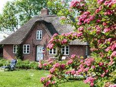 Altes Schleusenhaus Katharinenheerd  - Blütenzauber...