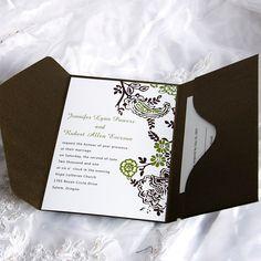 Pocket wedding invitations : Cheap Wedding Invitations Free ...