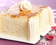Vacherin glacé (facile, rapide) - Une recette CuisineAZ