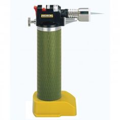Micro Bruciatore #Proxxon 28146 MicroMot Microflam MFB/E Proxxon 28606 MicroMot MB 140/S