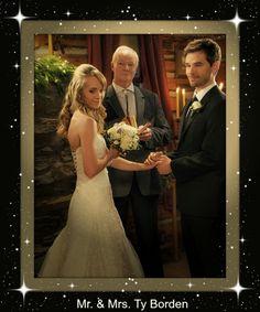 HEARTLAND TV FAN, Awesome wedding!!! season 8