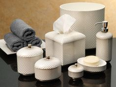 Celeste Bath Accessories And Spa By Gracious