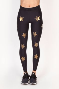 These Are Those Star Leggings You've Been Seeing All Over Instagram