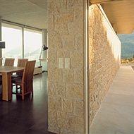 Connection of internal and external space, Vacation residence in Monemvasia Aggelidi Mariza, Gialta Lila, Papadakis Panagiotis