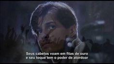 Ruas de Fogo - Tonight Is What It Means to be Young arc (Legendado em PT...