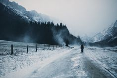 Adventure #travel #world #forest #mountain #adventure #explore #snow #nature #outdoors #FF #F4F #outdoor