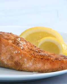 Tasty Food Videos And Recipes Tasty Food Videos And Recipes Cooking made easy Easy cooking ideas It s simply the best weeknight salmon recipe nbsp hellip Broccoli videos Salmon Dishes, Seafood Dishes, Seafood Recipes, Cooking Recipes, Healthy Recipes, Cooking Bacon, Easy Cooking, Cooking Ideas, Cooking Rice