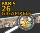 Paris 26 Gigapixels - Interactive virtual tour of the most beautiful monuments of Paris. *le sigh*