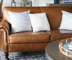 11 best rustic leather sofa images couches living room rustic rh pinterest com