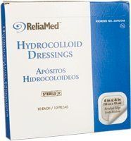 4X4 Hydrocolloid Wound Dressing Thin 10Box *** Find out more about the great product at the image link.