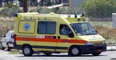 Δυο άνθρωποι τραυματίστηκαν στο Βόλο από φωτοβολίδα στα Θεοφάνεια