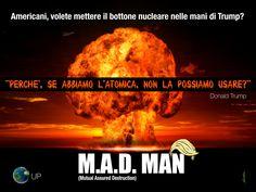 M.A.D. MAN