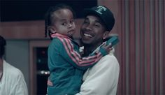 NEW SONG:Tyga - I $mile, I Cry(Official Video)