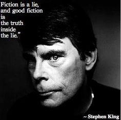 *Stephen King