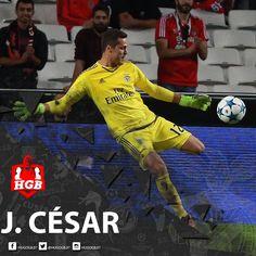 1. J.CÉSAR