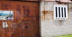 Ti-ti-uu / titiuu72: Patarein vankila - Patarei vangla - Patarei prison