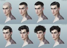Fantasting Drawing Hairstyles For Characters Ideas. Amazing Drawing Hairstyles For Characters Ideas. Maggie Stiefvater, Blue Sargent, Raven King, Raven Art, How To Draw Hair, Book Characters, Character Design Inspiration, Tag Art, Crow