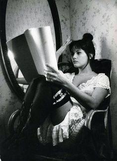 At the Movies: La viaccia (1961)