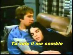 Mireille Mathieu - Une histoire d'amour ( Love Story) - YouTube
