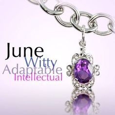 Sterling Silver 06 June Filigree Charm by Rembrandt Charms Happy June, June Birth Stone, Birthstone Charms, Rembrandt, Vintage Colors, Silver Charms, Filigree, Birthstones, Happy Birthday