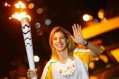 Tour pelo interior | UOL Olimpíadas