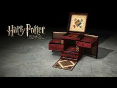 New 31 disc Harry Potter Box Set, only $350, only.